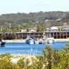 bermagui acommodation fishermens wharf