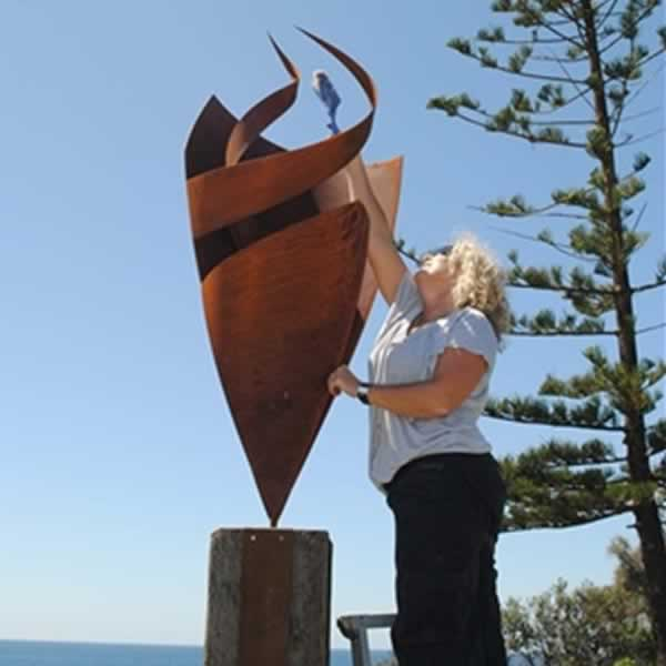 Sculptures by the Sea Festival