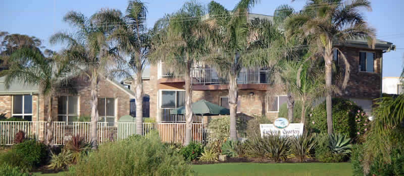 bermagui acccommodation